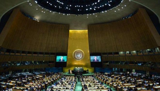 Порошенко намерен поговорить об освобождении украинских заложников в ООН
