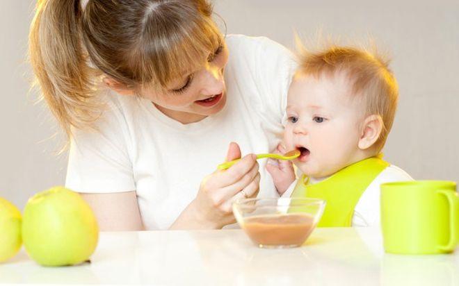 В Украине из-за рейдеров стали меньше производить детского питания