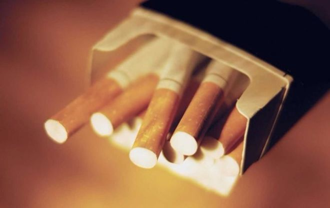 Правительство предложило повысить акциз на сигареты в 5 раз