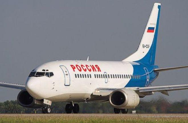 Украина оштрафовала российские авиакомпании почти на 3 миллиарда гривен