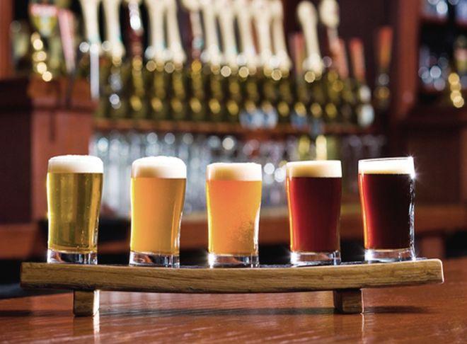 В Украине набирает популярность крафтовое пиво