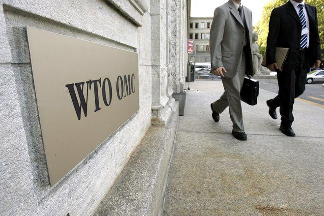 Украина инициирует в ВТО спор по ограничению Казахстаном импорта труб