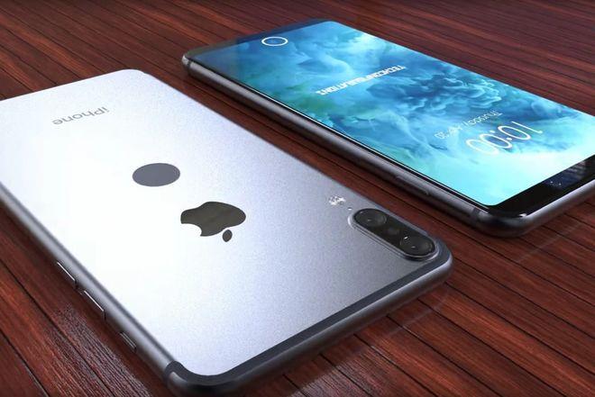 Аналитики сообщают о рекордно низком спросе на iPhone 8