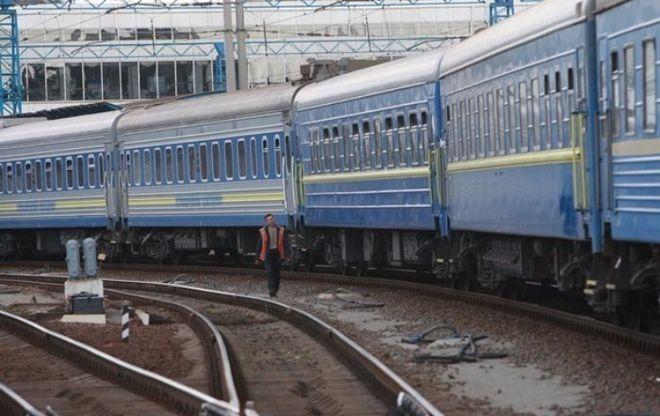 """""""Укрзализныця"""" назначила ряд дополнительных поездов"""