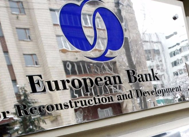 ЕБРР предоставит климатические ваучеры шести украинским компаниям