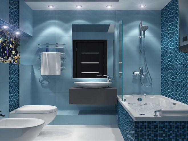 Литовские инвесторы хотят производить в Украине мебель для ванной