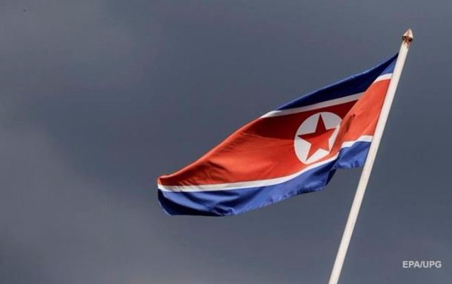 КНДР пригрозила испытаниями водородной бомбы