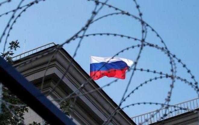 Австралия продлила антироссийские санкции
