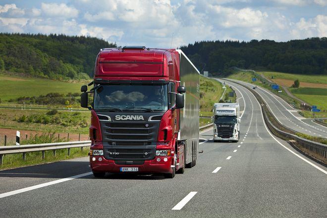 Больше тысячи компаний хотят получить разрешения на перевозки автогрузов в Европу