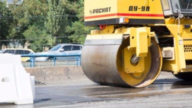 Омелян рассказал, сколько денег дадут на ремонт дорог в регионах