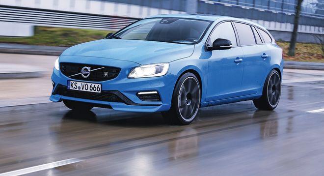 Volvo будет продавать машины по подписке