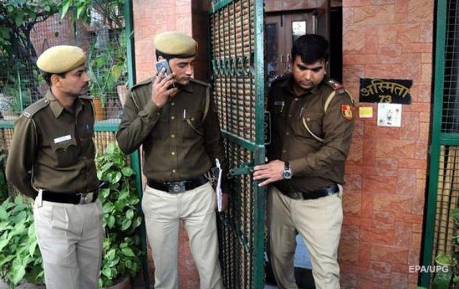 В Индии у украинского посла украли телефон во время селфи