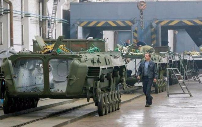 Гройсман заявил о важности украинского машиностроения