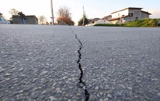 У побережья Мексики произошло новое мощное землетрясение