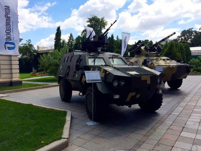 Украинскую госкомпанию обвиняют в незаконных поставках оружия в Южный Судан