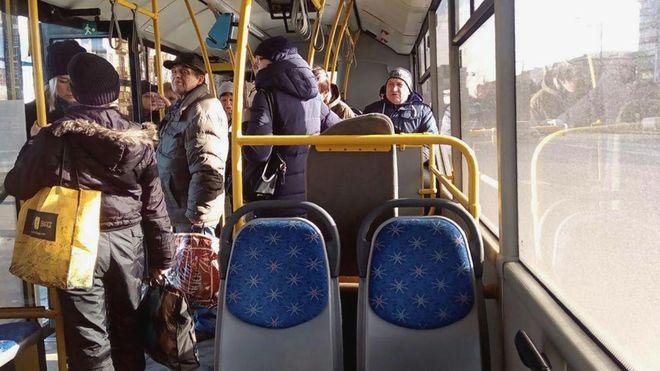Кличко рассказал, сколько людей приезжает в Киев каждый день из пригорода