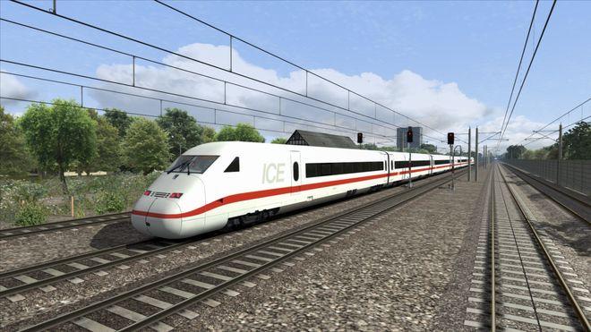 Скоростной поезд с пассажирами застрял в тоннеле в Бельгии