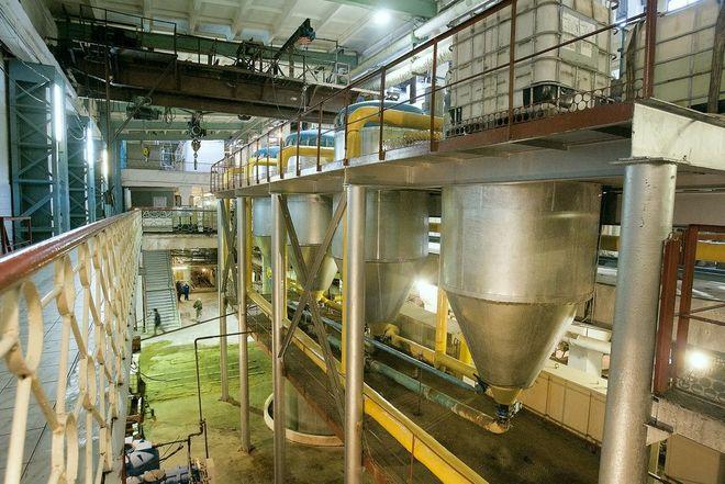 Азербайджанцы запустили неработающий сахарный завод в Украине