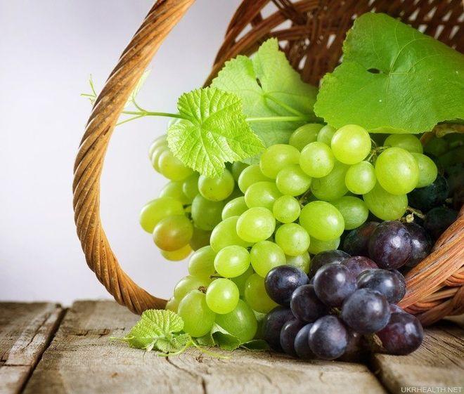 Украинского винограда очень мало и за рубежом, и внутри страны