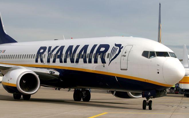 Ryanair отменяет ещё больше рейсов
