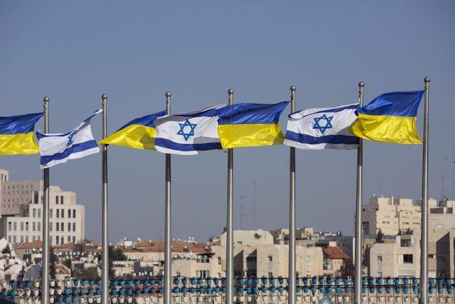 Украина и Израиль вышли на финишную прямую в переговорах о ЗСТ