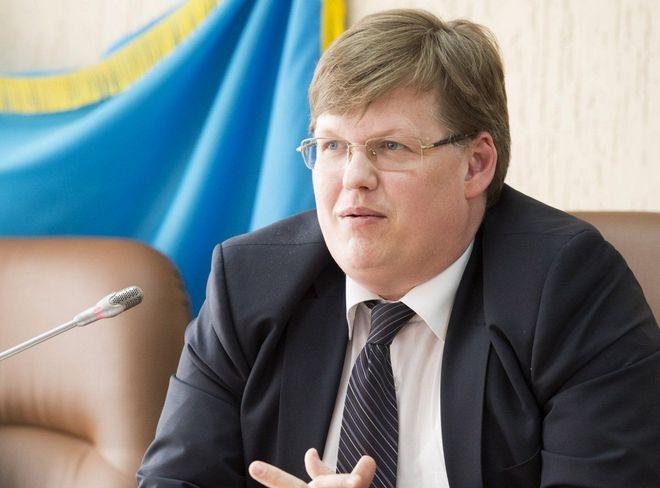 Розенко рассказал, кому урежут субсидии