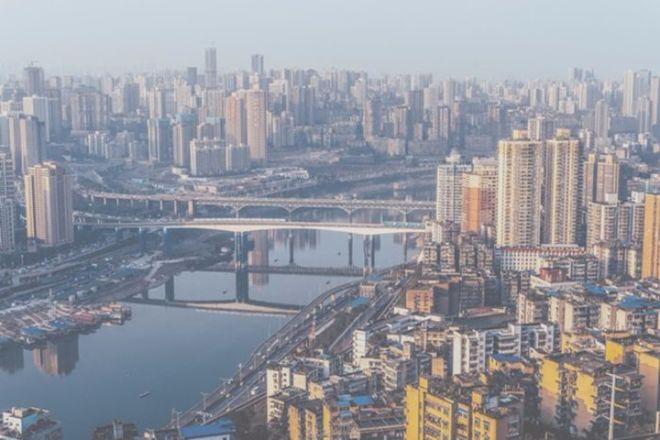 Названы самые быстрорастущие города мира