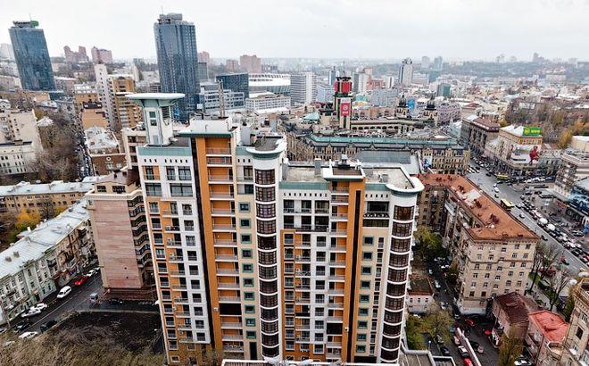 Киевляне переезжают за Окружную