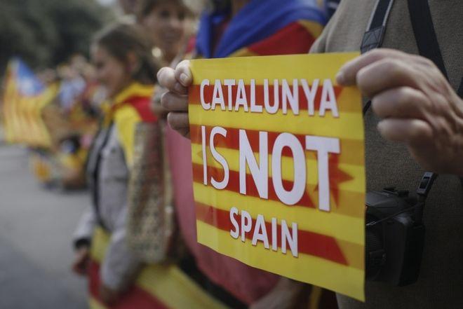 Что будет с курсом евро после голосования в Каталонии