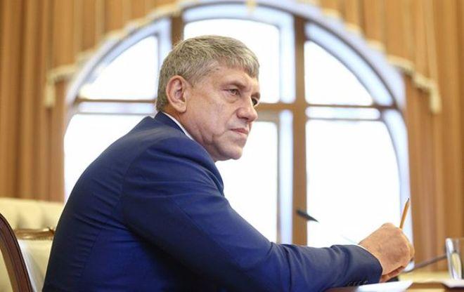 Украина не получает уголь с Донбасса - Насалик