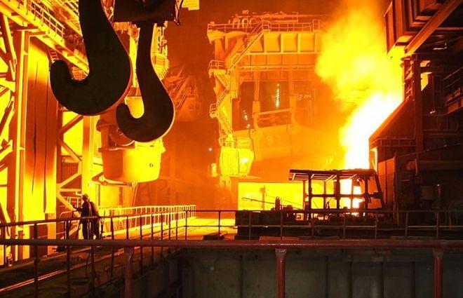 Завод Ахметова отложит модернизацию из-за пошлин ЕС
