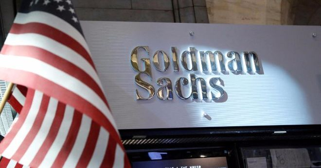 Goldman Sachs хочет торговать биткоинами