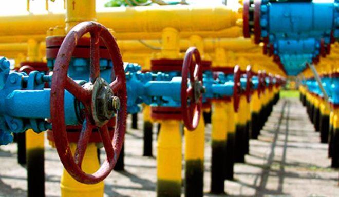 Украина существенно сократила импорт газа из Европы