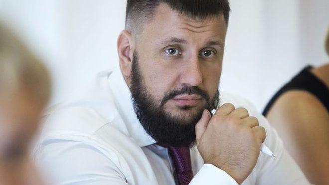 Порошенко через Раду готовится юридически закрепить свою диктатуру, - Клименко