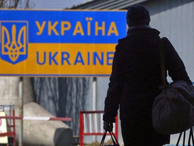 Стало известно, сколько украинцев хотят навсегда покинуть страну