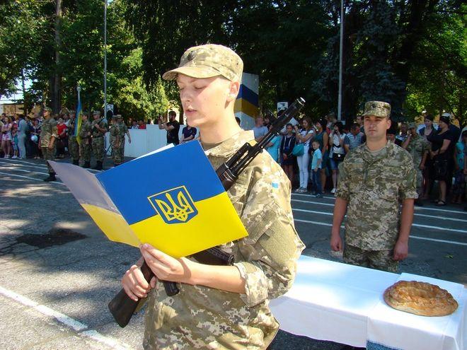 Осенний призыв-2017: сколько украинских юношей заберут в армию