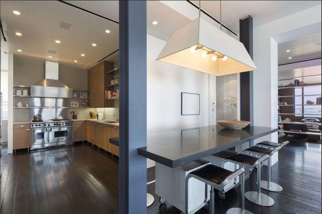 Семья Обамы покупает роскошные апартаменты в Нью-Йорке
