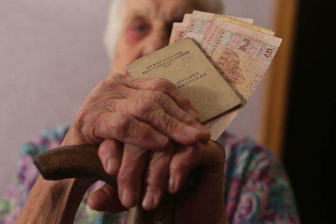 Пенсии украинцев вырастут больше, чем обещали ранее