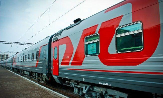 Россия определилась с датой запуска поездов в обход Украины