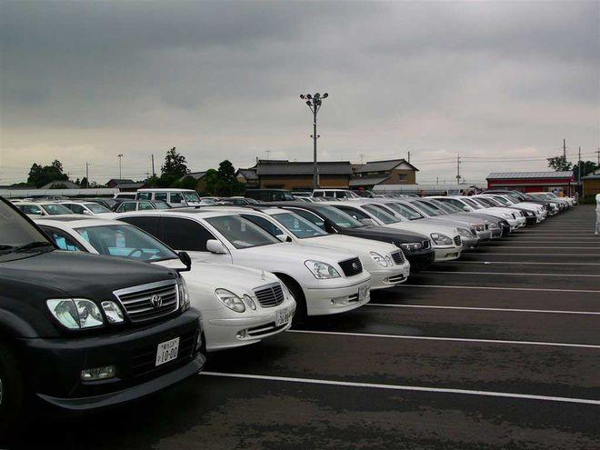 Продажи автокомпаний в США рекордно выросли из-за урагана