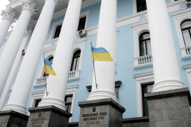 Украина будет делать НАТО стопроцентную предоплату