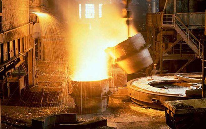 Евросоюз ввел антидемпинговые пошлины на импорт украинской стали