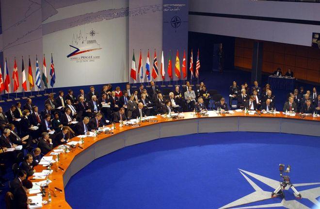 В Украине впервые пройдет Парламентская Ассамблея НАТО