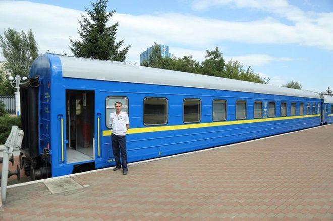 """""""Укрзализныця"""" разделит пассажирские поезда на три категории"""