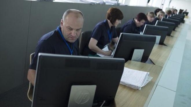 Киберполиция тестирует для ускорения расследования платежных преступлений