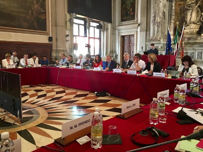 Венецианская комиссия назвала условия назначения судей Антикоррупционного суда в Украине