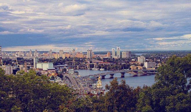 Где остановиться в Киеве – историческом центре и одном из самых красивых городов мира