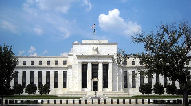 Американская ФРС растревожилась из-за цен