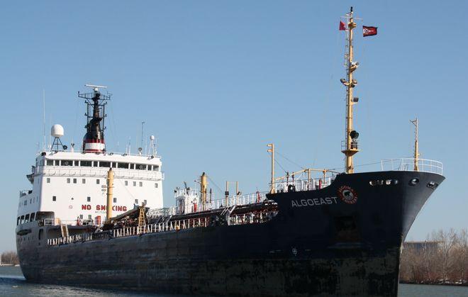 Береговая охрана Ливии потопила танкер из Крыма