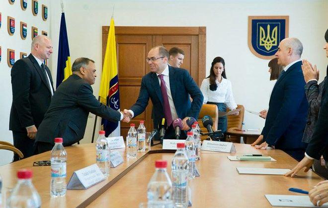 Инвесторы из Сингапура и США вложат $300 млн в украинский АПК